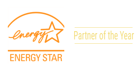 EPA Energy Star Partner of the Year for 2009 and 2010
