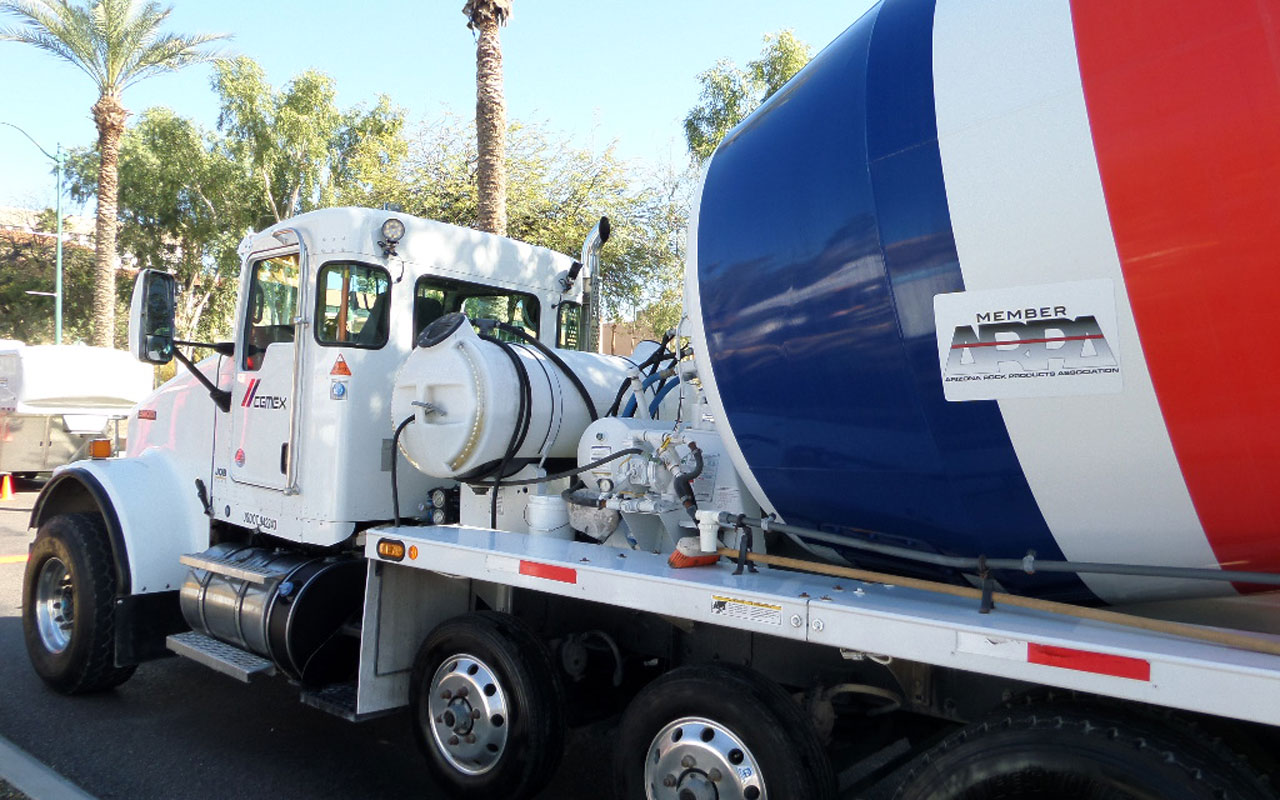 CEMEX wins ARPA Community Excellence Award in Arizona