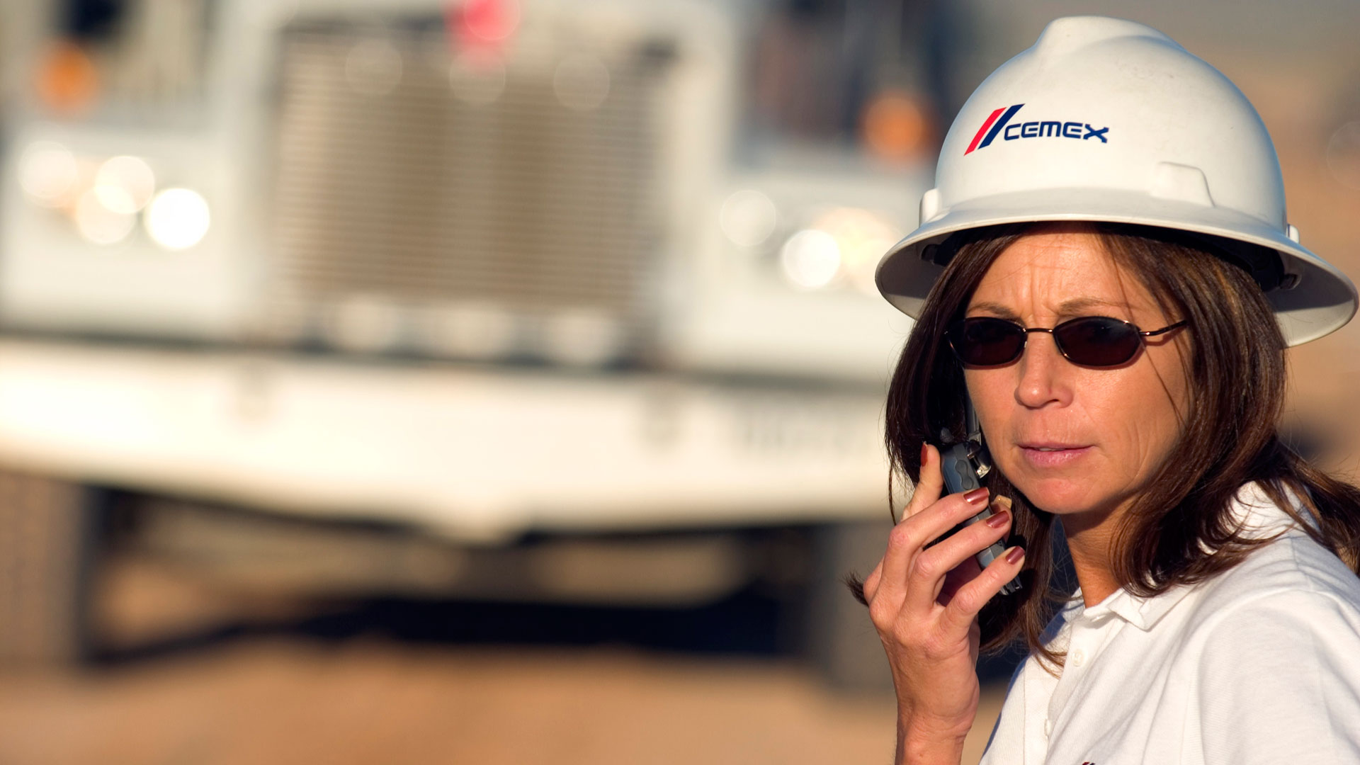 CEMEX Participates in Women's Forum at International Concrete Sustainability Conference